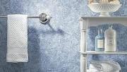 Декоративная отделка  стен - описание