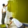 Как правильно покрасить стены своими руками