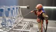 Чем обработать металл перед покраской