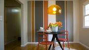 Как покрасить стены на кухне своими руками