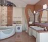 Как оформить дизайн ванной комнаты