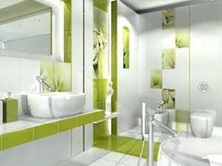 Как выбрать плитку в ванную комнату