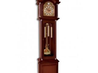 Преимущества механических напольных часов