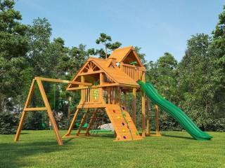 Заказать игровые комплексы для детей