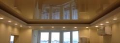 Натяжные потолки в Макеевке