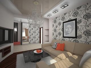 Интерьер в панельном доме: лучшие идеи для ремонта