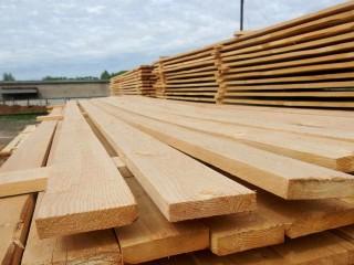 Почему для проведения строительных работ выбирают доску 50х150х6000