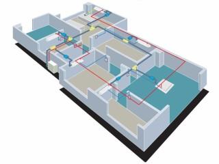 Нормы вентиляции в офисных помещениях