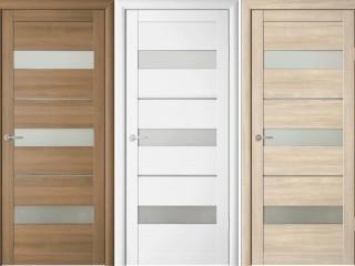 Недорогие межкомнатные двери из экошпона в Иваново: уход, преимущества и недостатки