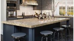 Про столешницу и плитку для вашей кухни