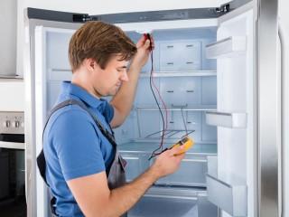 Неисправности холодильников