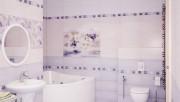 Как выбрать плитку для ванной комнаты: на что следует обратить внимание