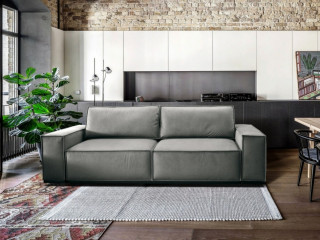 Особенности диванов лофт