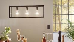Выбираем светильники для кухни