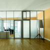 Как выбрать идеальную стеклянную дверь для дома