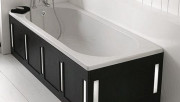 Чугунная ванна — раритетная классика сантехники. Выбор очевиден