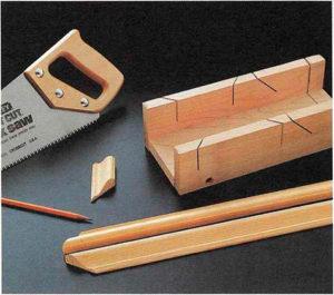 декоративные деревянные накладки