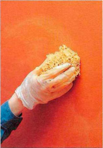 декорирование стен +своими руками