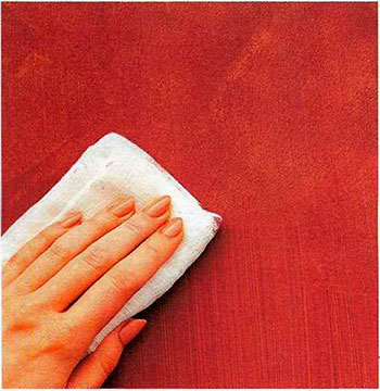 Текстурированные покрытия
