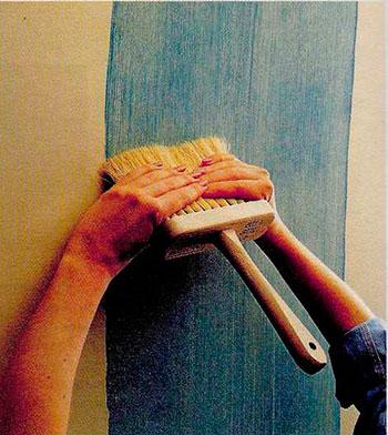 финишное покрытие стен