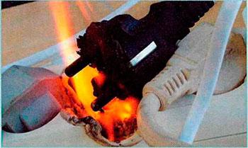 техника безопасности по работе с электричеством