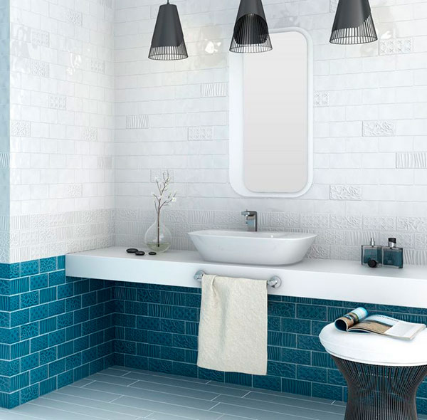 Напольная плитка для ванной