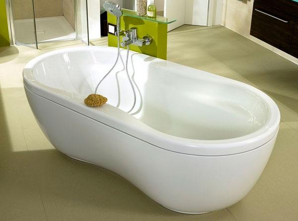 Замена ванной своими руками