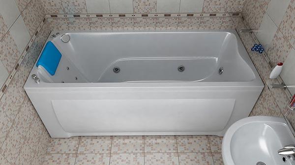 Акриловые ванны преимущества и недостатки