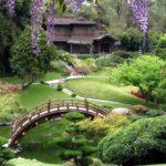 Ландшафтный дизайн сада в китайском стиле - Ремонт