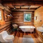 Как сделать ванную комнату красивой, уютной и функциональной - вопрос