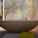 Красивая, уютная, комфортная ванная комната