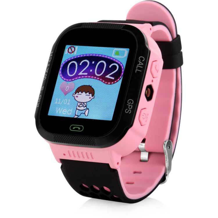 Купить умные часы для детей