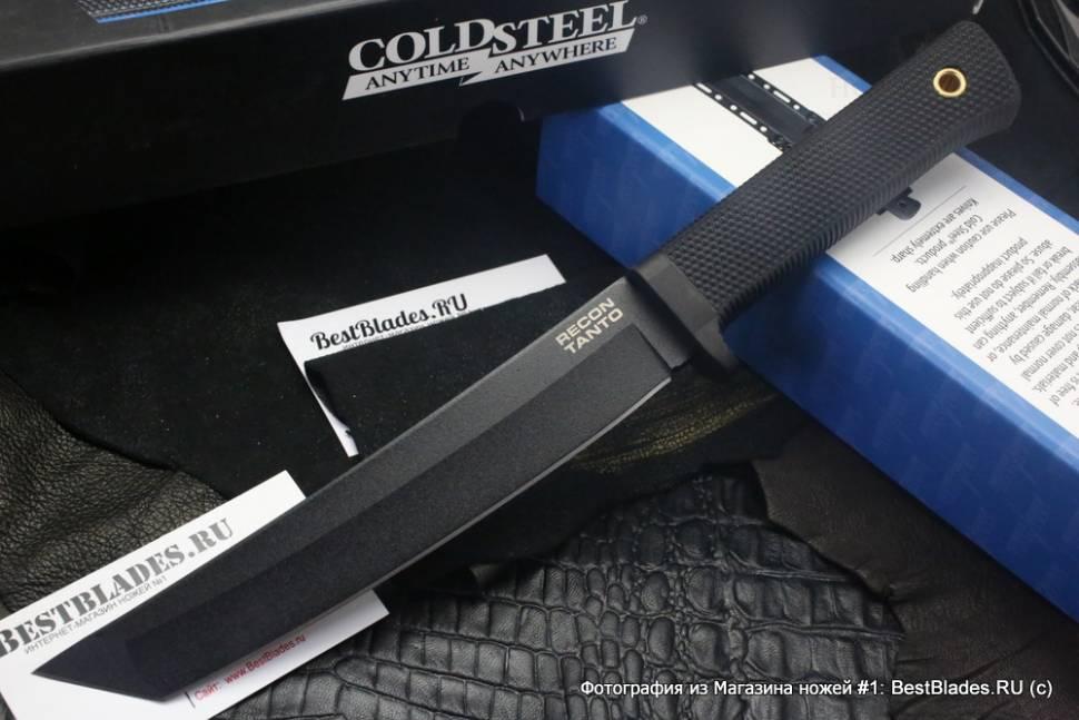 Какие ножи считаются лучшими