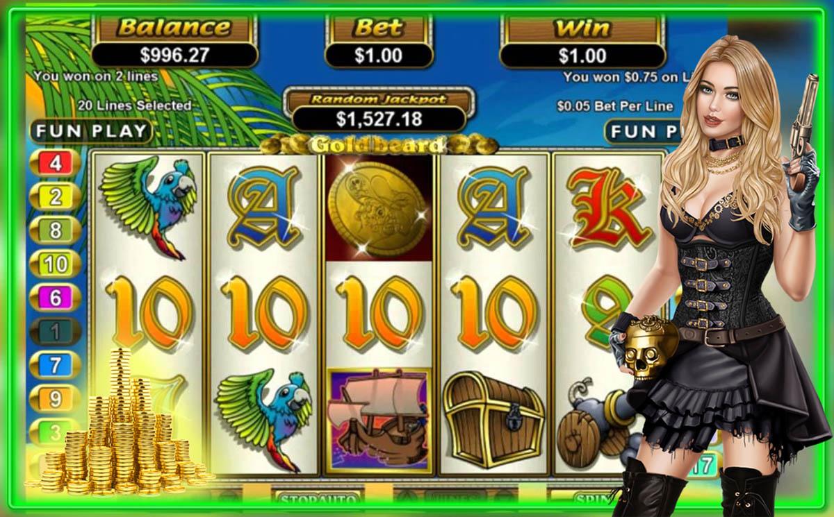 Можно ли заработать деньги в онлайн казино?